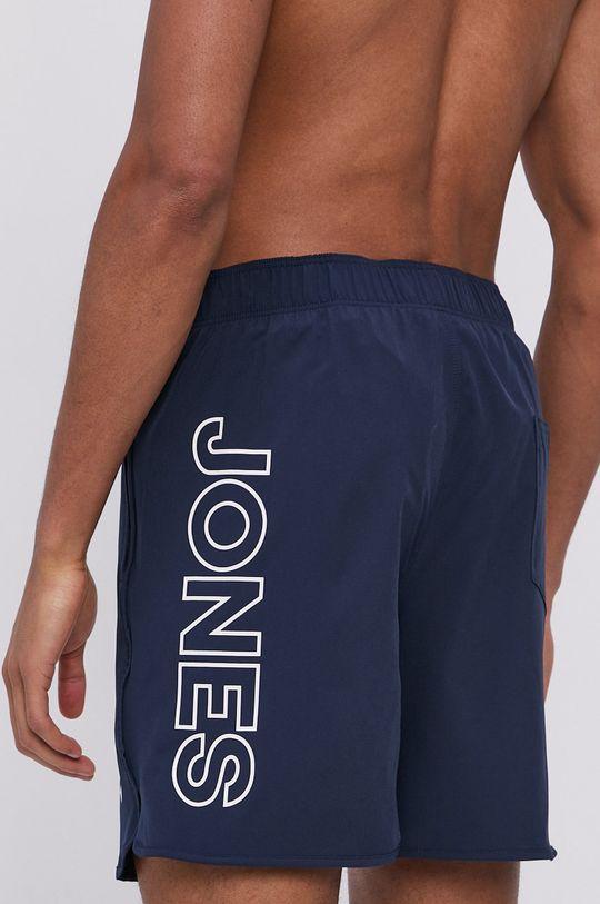 Jack & Jones - Plavkové šortky námořnická modř