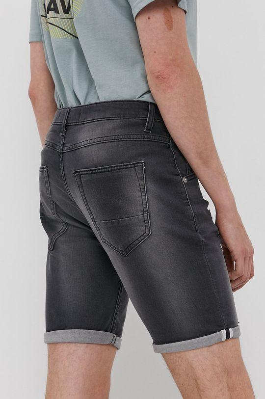 Brave Soul - Szorty jeansowe 75 % Bawełna, 2 % Elastan, 23 % Poliester