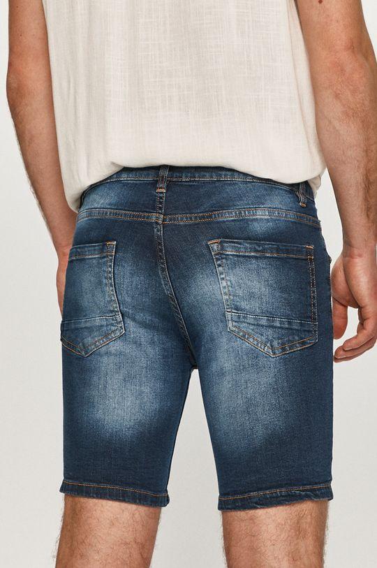 Brave Soul - Szorty jeansowe 98 % Bawełna, 2 % Elastan