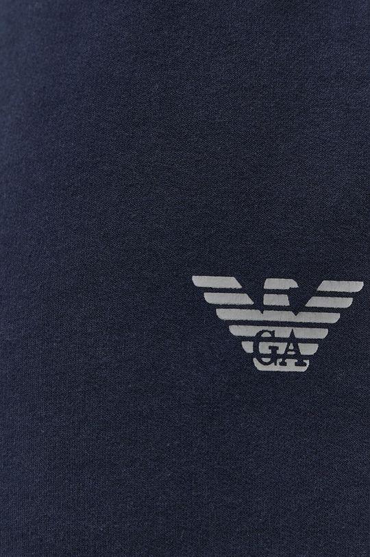 námořnická modř Emporio Armani - Pyžamové šortky