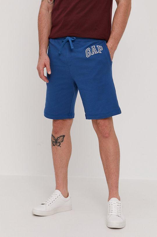 modrá GAP - Šortky Pánsky
