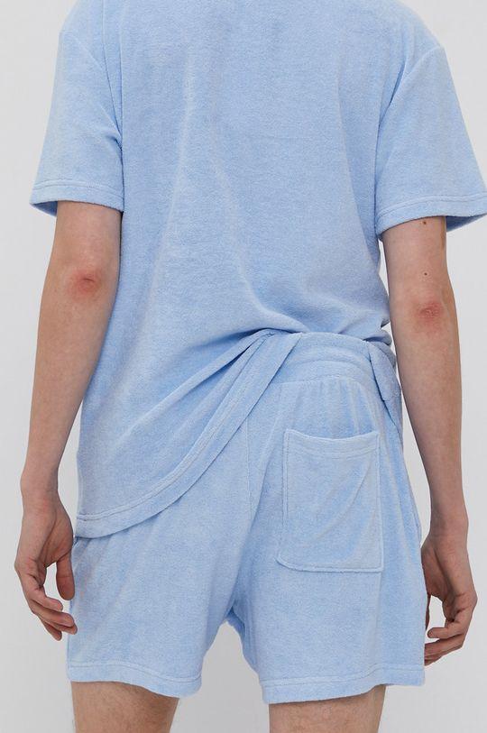 Tommy Jeans - Szorty 80 % Bawełna, 20 % Poliester
