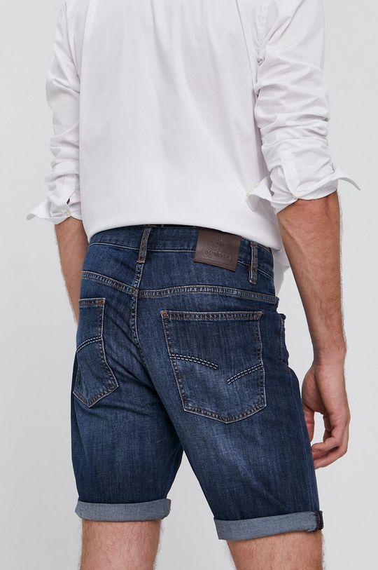 Strellson - Szorty jeansowe 93 % Bawełna, 2 % Elastan, 5 % Poliester