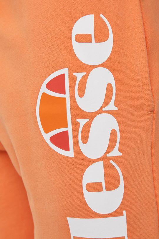 pomarańczowy Ellesse - Szorty