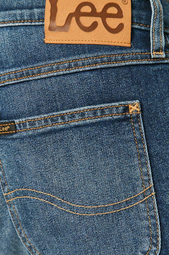 modrá Lee - Džínové šortky