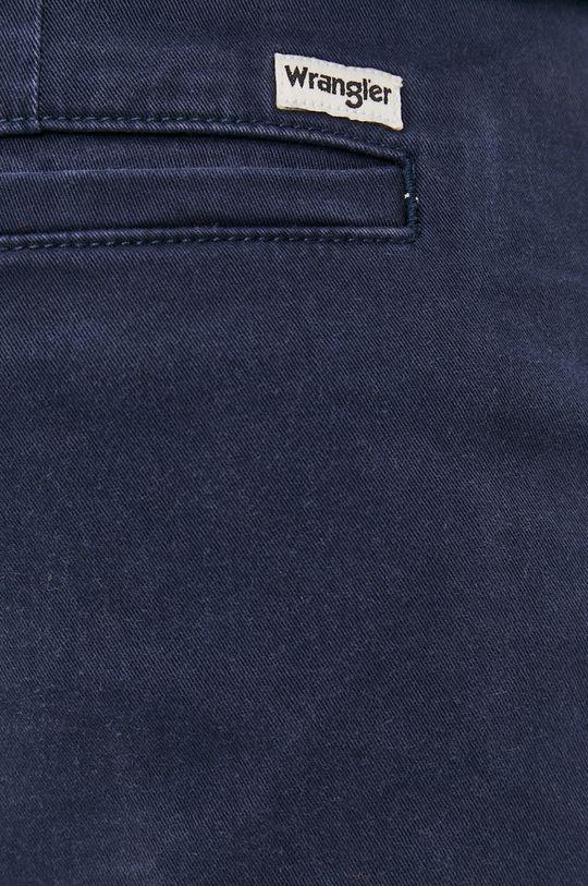 bleumarin Wrangler - Pantaloni scurti