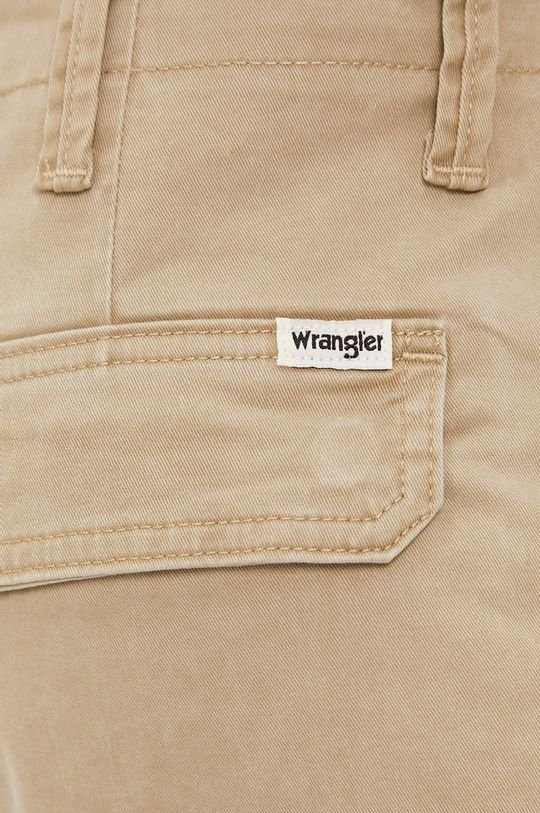 písková Wrangler - Kraťasy