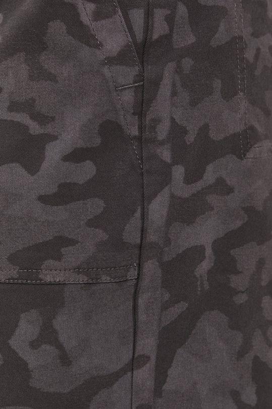 szary Columbia - Szorty jeansowe