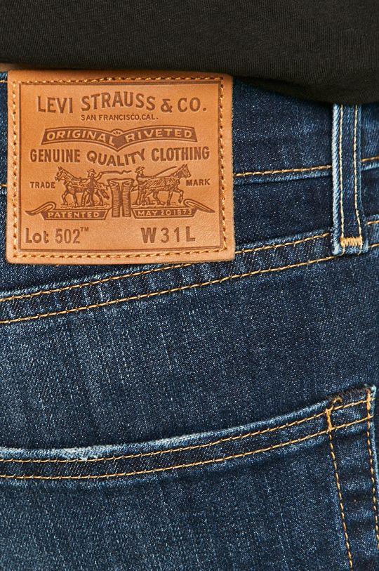 námořnická modř Levi's - Džínové šortky