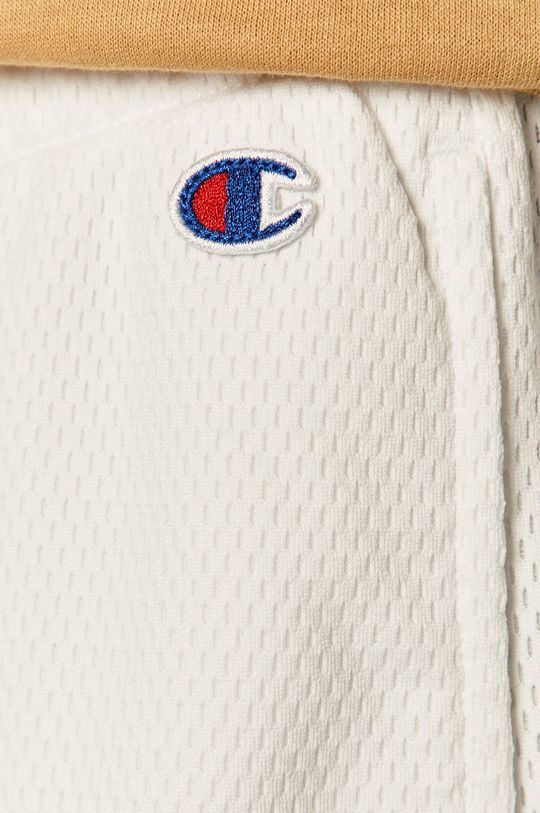 biały Champion - Szorty