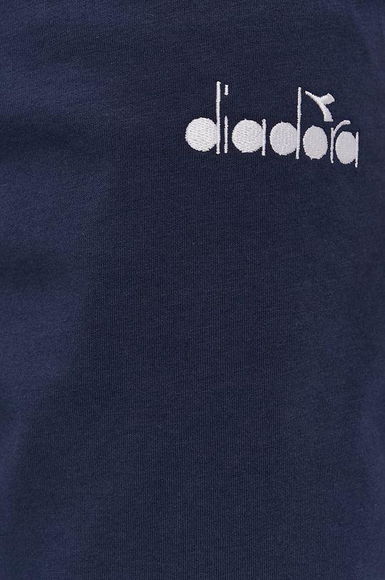námořnická modř Diadora - Kraťasy