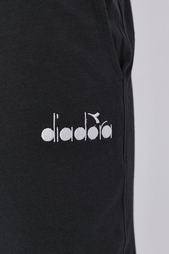 Diadora - Šortky  90% Bavlna, 10% Viskóza
