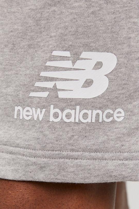 New Balance - Szorty Męski