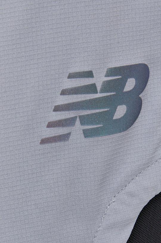 niebieski New Balance - Szorty