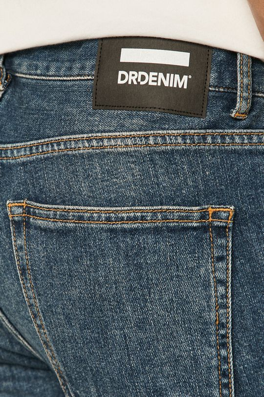 námořnická modř Dr. Denim - Džínové šortky