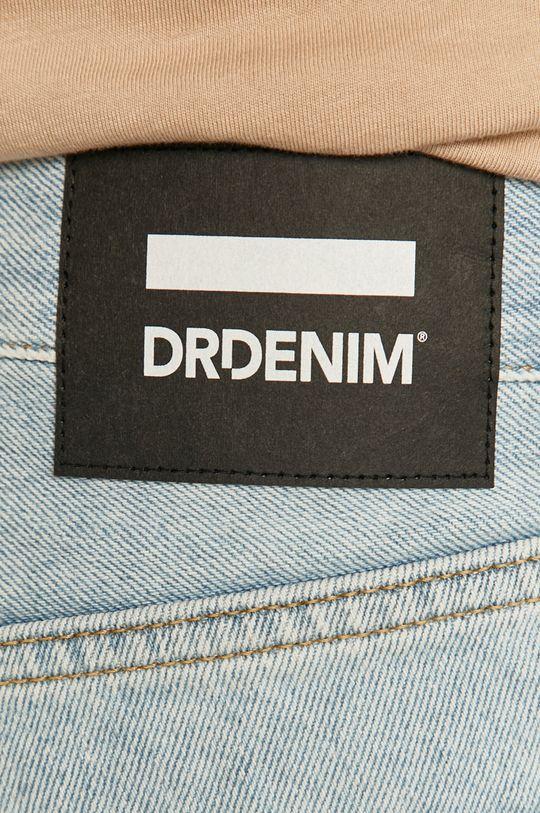 světle modrá Dr. Denim - Džínové šortky