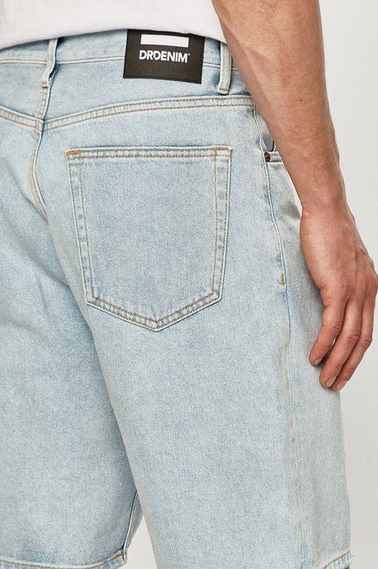 blady niebieski Dr. Denim - Szorty jeansowe