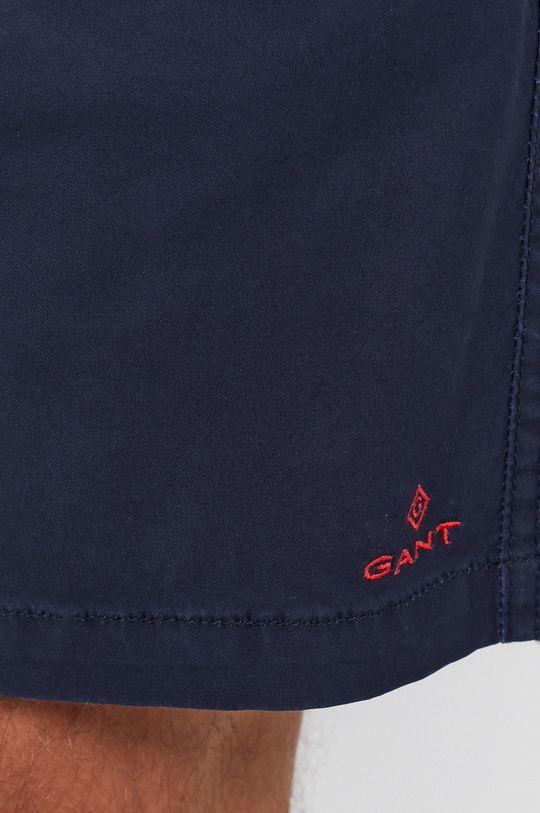 námořnická modř Gant - Kraťasy