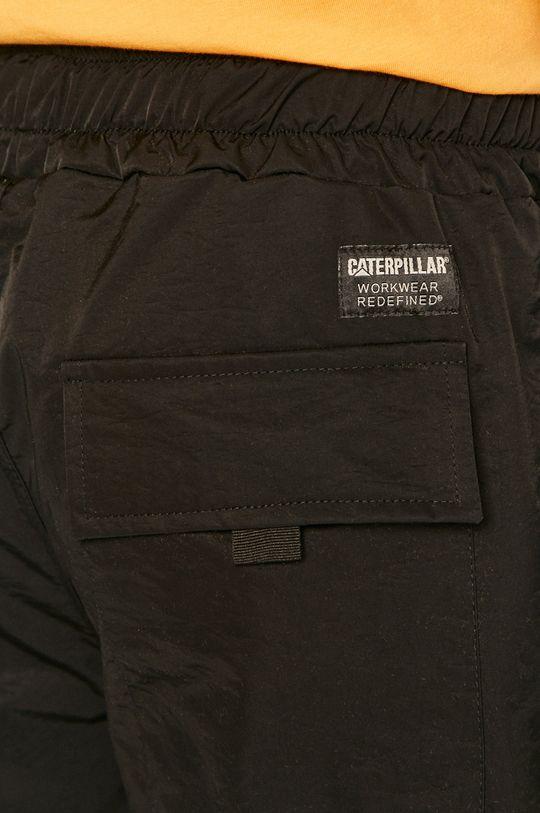 černá Caterpillar - Kraťasy
