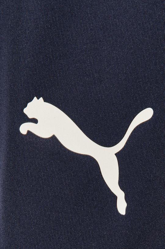 bleumarin Puma - Pantaloni scurti