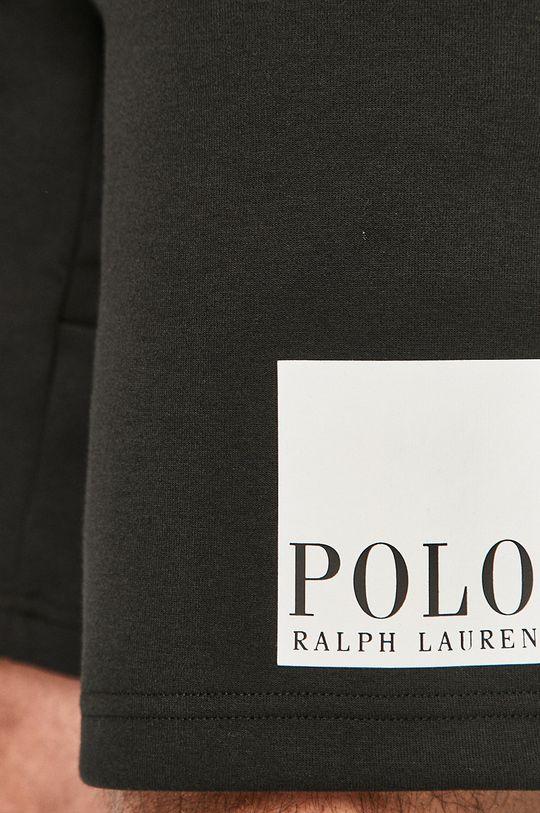 czarny Polo Ralph Lauren - Szorty