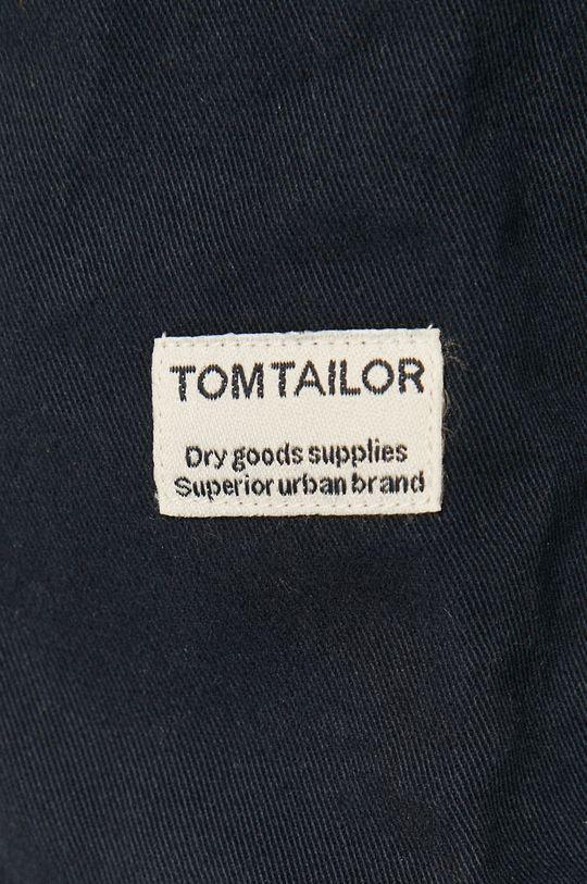 námořnická modř Tom Tailor - Kraťasy
