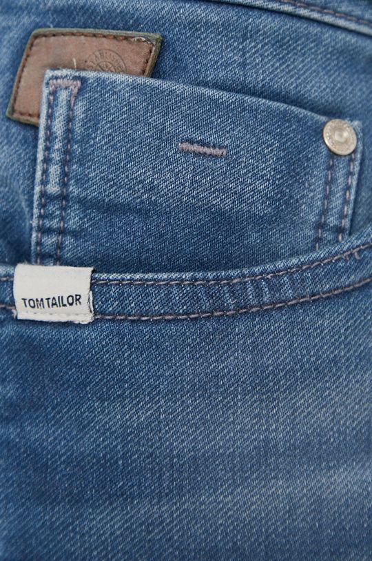 Tom Tailor - Džínové šortky Pánský