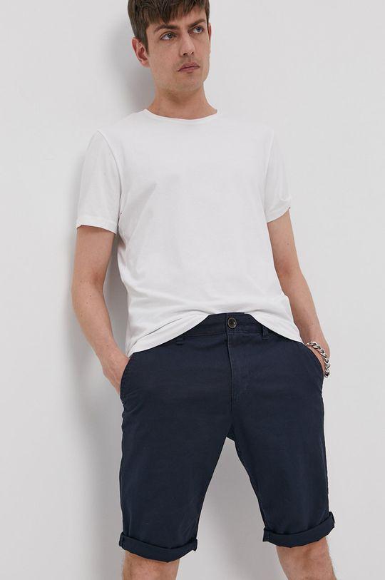 bleumarin Tom Tailor - Pantaloni scurti De bărbați