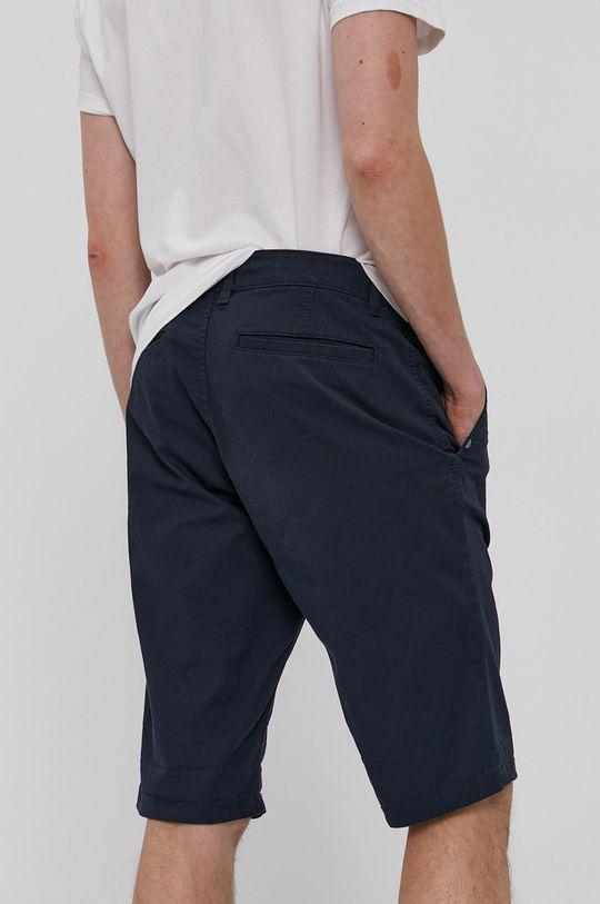 Tom Tailor - Pantaloni scurti  100% Bumbac