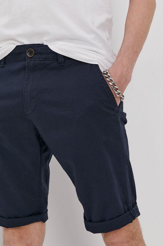 bleumarin Tom Tailor - Pantaloni scurti