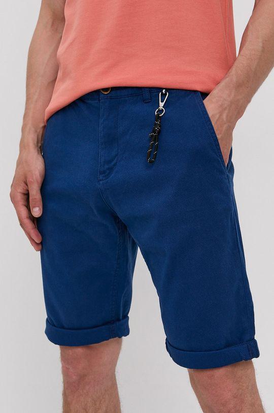modrá Tom Tailor - Kraťasy Pánský