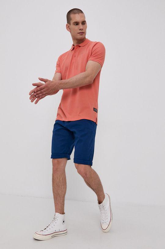 Tom Tailor - Kraťasy modrá