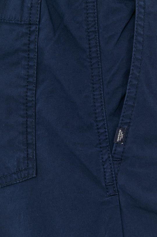 modrá Tom Tailor - Kraťasy