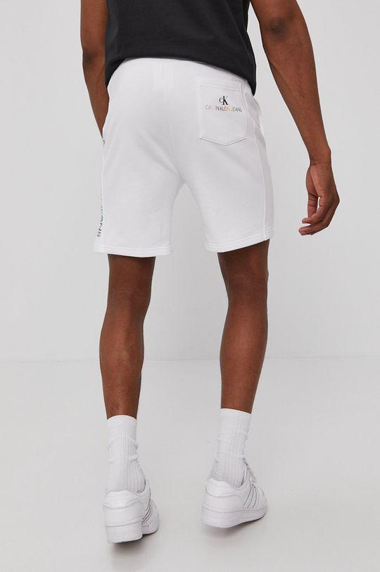 Calvin Klein Jeans - Pantaloni scurti  100% Bumbac