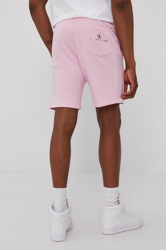 Calvin Klein Jeans - Szorty 100 % Bawełna