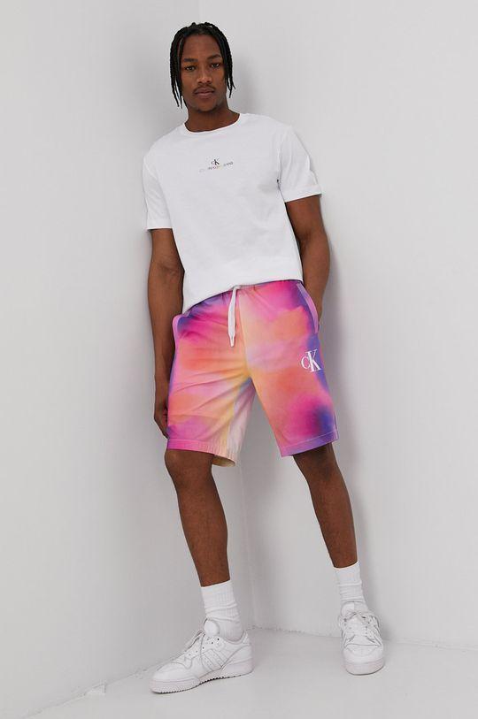 Calvin Klein Jeans - Szorty multicolor
