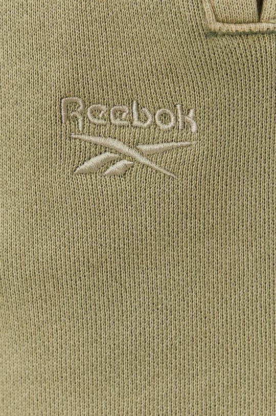 militarny Reebok Classic - Szorty
