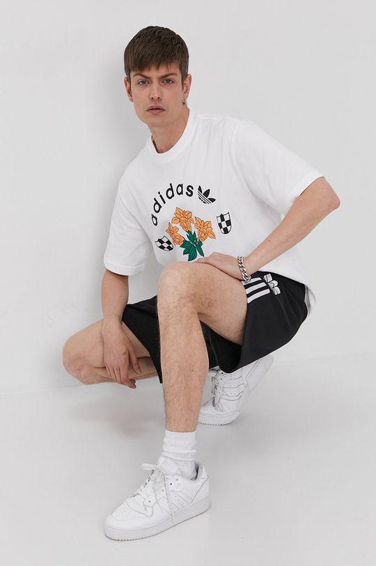 adidas Originals - Šortky čierna