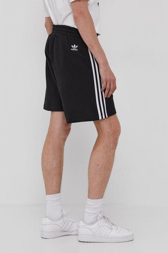 adidas Originals - Šortky  70% Bavlna, 30% Recyklovaný polyester
