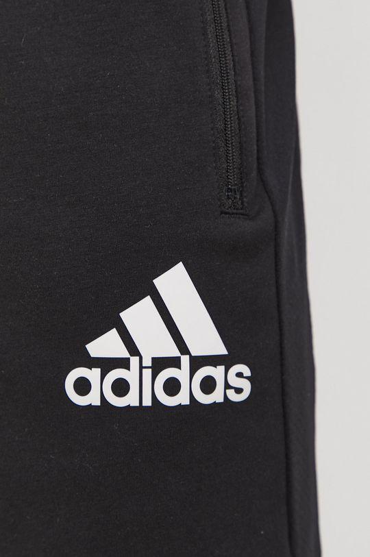 negru adidas - Pantaloni scurti