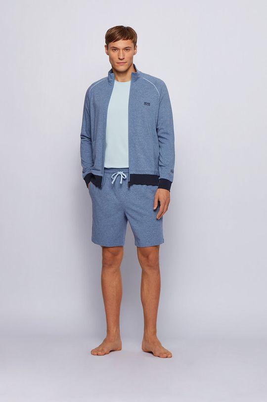 Boss - Szorty jasny niebieski
