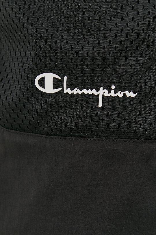 czarny Champion - Szorty
