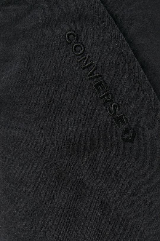 černá Converse - Kraťasy