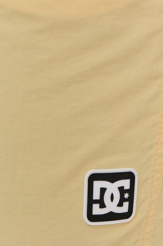 žltá Dc - Šortky