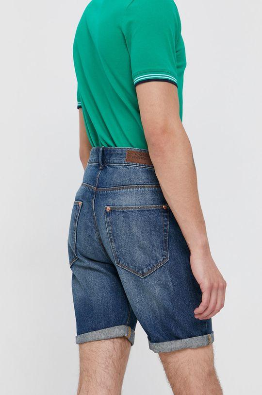 United Colors of Benetton - Szorty jeansowe 100 % Bawełna