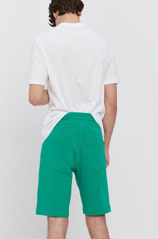 United Colors of Benetton - Kraťasy  100% Bavlna