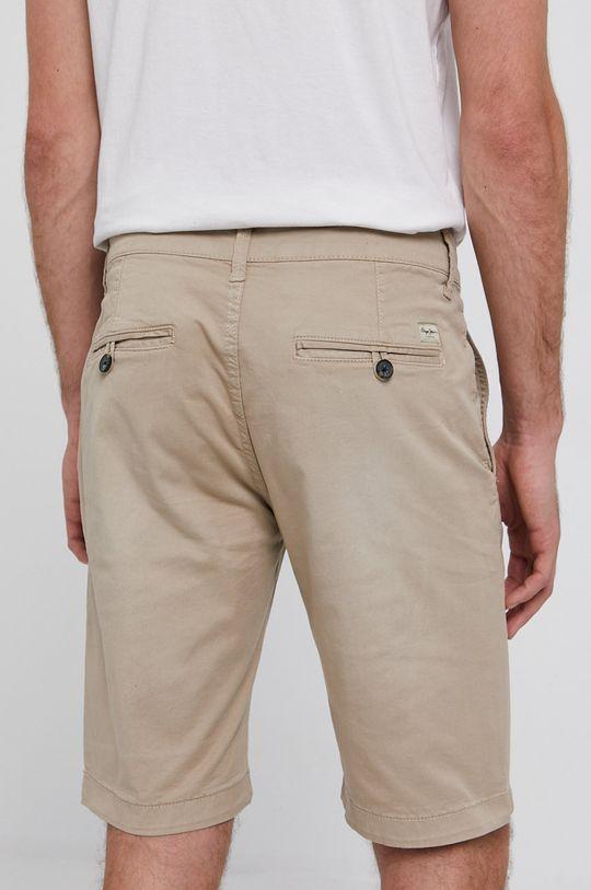 Pepe Jeans - Kraťasy  98% Bavlna, 2% Elastan