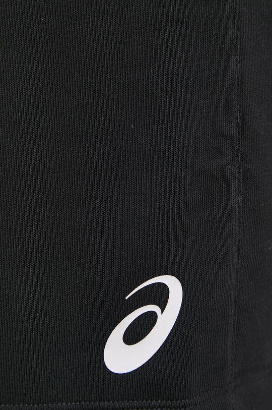 czarny Asics - Szorty
