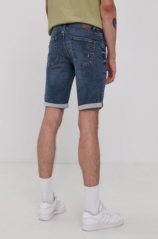 Only & Sons - Rifľové krátke nohavice  75% Bavlna, 1% Elastan, 24% Polyester