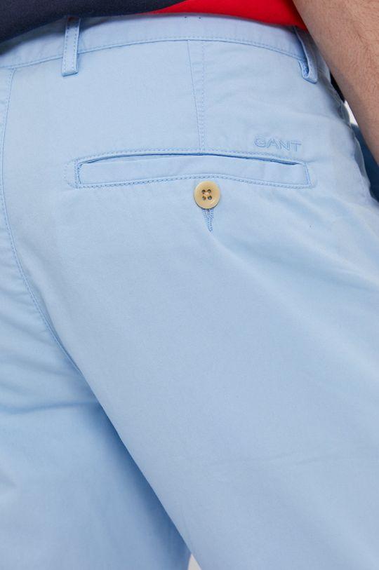 jasny niebieski Gant - Szorty